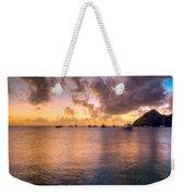 Sherri's Sunset Weekender Tote Bag