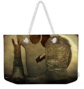 Shes Country Weekender Tote Bag