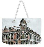 Shibe Park Weekender Tote Bag by John Madison