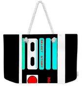 Shigeru's Phone Weekender Tote Bag