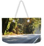 Shine I Followed Weekender Tote Bag