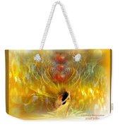 Shine In Love Weekender Tote Bag