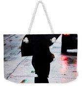 Shine Of Streets Weekender Tote Bag
