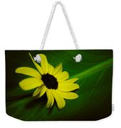 Shine Your Light Weekender Tote Bag