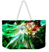 Shining Through The Glass II Weekender Tote Bag