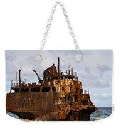 Ship Ashore Weekender Tote Bag