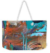Shipwreck Harbor Weekender Tote Bag