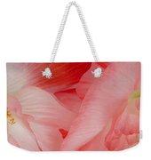 Shirley Poppies Weekender Tote Bag