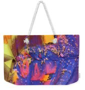 Shirtless Change  Weekender Tote Bag