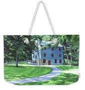 Shoaff's Mill Weekender Tote Bag