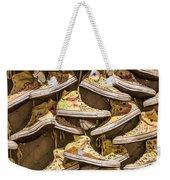 Shoe Art Weekender Tote Bag