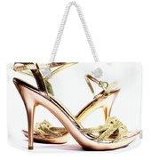 Shoes Weekender Tote Bag