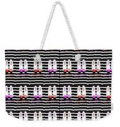 Shoes For Women Weekender Tote Bag