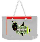 Shoofly Weekender Tote Bag