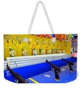 Shoot The Clown Weekender Tote Bag