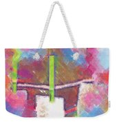 Shop Art Pop Art Weekender Tote Bag
