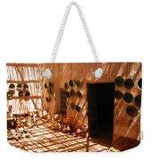 Shop In Tamegroute Weekender Tote Bag