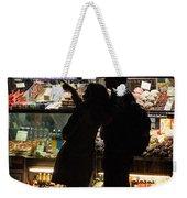 Shop Weekender Tote Bag
