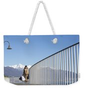 Shopping Bags Weekender Tote Bag