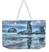 Shore Guardians Weekender Tote Bag