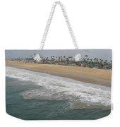 Shoreline Newport Beach Weekender Tote Bag