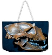 Short Faced Bear Weekender Tote Bag