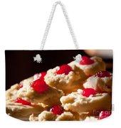 Shortbread Cookies Weekender Tote Bag