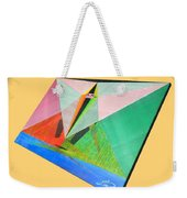 Shot Shift - Matriarche 1 Weekender Tote Bag