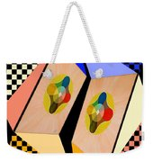 Shots Shifted - Le Soleil 5 Weekender Tote Bag