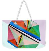 Shots Shifted - Matriarche 3 Weekender Tote Bag