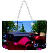 Show N Shine Jewel Weekender Tote Bag