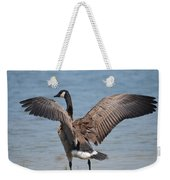Show Of Feathers Weekender Tote Bag