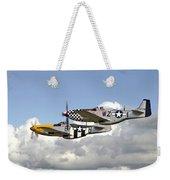 Show Time Weekender Tote Bag