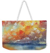 Show Your Color Weekender Tote Bag
