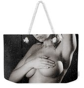 Shower A Weekender Tote Bag