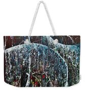 Showers Of Mercy And Grace Weekender Tote Bag