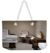 Showroom Weekender Tote Bag