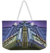Showtime Weekender Tote Bag