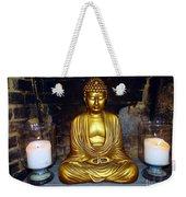 Shrine Of Peace Weekender Tote Bag