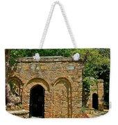 Shrine To Mary-meryem Ana Evi-turkey Weekender Tote Bag