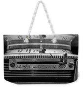 Shutter Usa Weekender Tote Bag