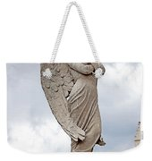 Shy Angel Weekender Tote Bag