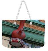 Sidamo Coffee House Weekender Tote Bag