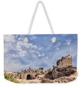 Side Ancient Archaeological Remains Weekender Tote Bag