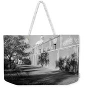 Side View Mission San Jose De Tumacacori Tumacacori Arizona 1979 Weekender Tote Bag
