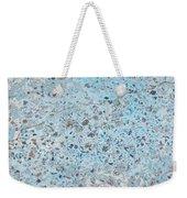 Sidewalk Abstract-12 Weekender Tote Bag