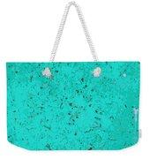 Sidewalk Abstract-13 Weekender Tote Bag