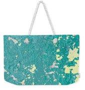 Sidewalk Abstract-23 Weekender Tote Bag