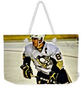 Sidney Crosby Weekender Tote Bag