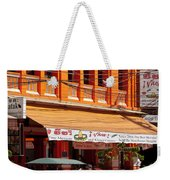 Siem Reap 01 Weekender Tote Bag